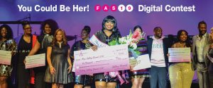 Ashley Stewart – Win a prize package of $10,000 cash plus more (total prize value is $15,000)