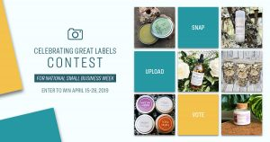Avery Products – Win a grand prize valued at $1,000 OR 1 of 5 minor prizes
