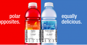 Coca-Cola – Win a grand prize of a trip for 2 to Iceland OR hundreds of minor prizes