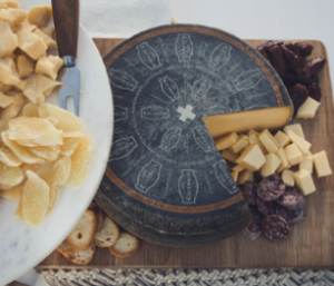 EMMI USA – Win 1 of 100 prizes of a Wheel of Kaltbach Cheese each