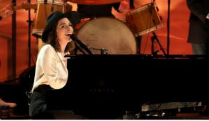 Ellen Tube – Win 'Amidst the Chaos' CD of Sara Baerilles
