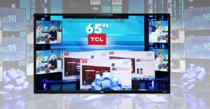 Ellen Tube – Win a Roku TV 55″ TCL