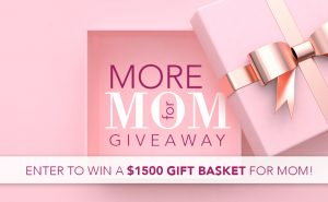 Evine Live – Win a prize pack for Mom