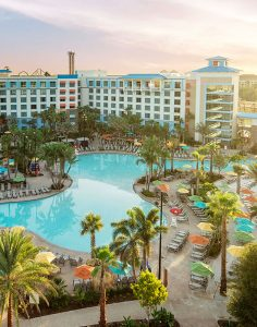 Extra TV – Win a trip for 2 to Universal Orlando Resort