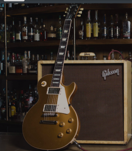 Gibson Brands – Win a guitar valued at over $3,500