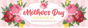 McKee Foods – Little Debbie Mother's Day – Win a grand prize pack valued at over $500 OR 1 of 2 minor prizes