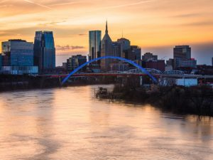 Nashvilles' Convention & Visitors Corp – Win a prize package valued at $1,600