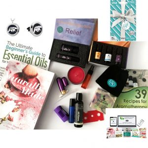 Naturally Made – Win 1 of 2 Mother's Day prize packages valued at $1,500 each