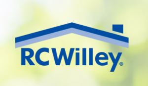 RC Wiley Home Funishings – Win a White Birch Swivel Chair valued at nearly $2,000