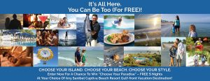 Sanibel Captiva Beach Resorts – Win 5-nigh accommodation