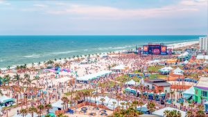 SiriusXM – Win a trip for 2 to Pensacola valued at $4,500