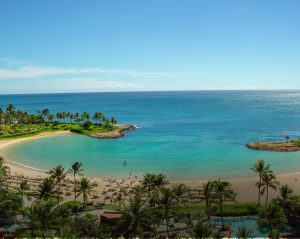 Sony Pictures Television – Win 1 of 5 trips for 4 to the island of Oahu