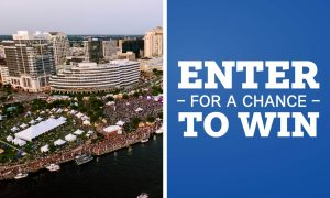 Southwest Airlines – Win a Fun-Filled Trip for 2 to Norfolk, Virginia valued at $3,125