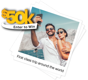 Sprint Communications – Win 1 of 18 prizes of a $50,000 check