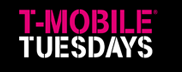 T-Mobile Tuesdays – Week #151 – Win a prize package valued at $2,054 including a one troy ounce gold coin