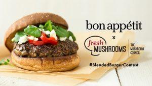 Bon Appetit – Win a $25,000 cash prize