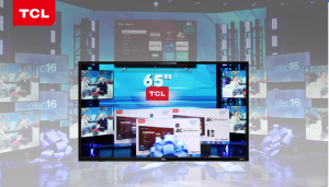 Ellen Tube – Win a TCL Roku TV