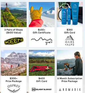FindKeep.Love – Win a Great Adventure prize package valued at over $2,300