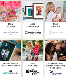 FindKeep.Love – Win a Made for Mom prize package