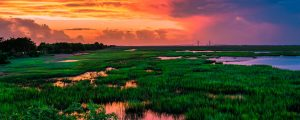 Golden Isles Convention & Visitors Bureau – Win a trip for 2 to the 2019 RSM Classic tournament