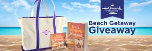 Hallmark Channel – Win a Beach Getaway