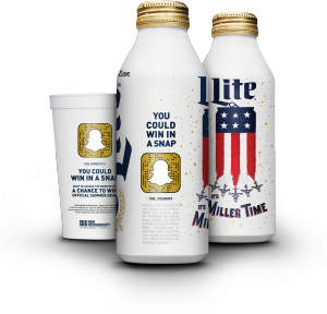 MillerCoors – Win a share of 5,000 prizes