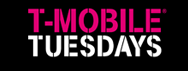 T-Mobile Tuesdays – Week #155 – Win a trip for 2 to Hilo, Hawaii