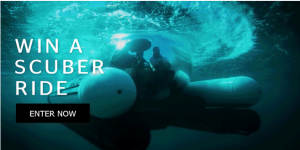 Tourism and Events Queensland and Uber – scUber – Win 1 of 6 trips for 2 to Australia's Great Barrier Reef and a ride in scUber.png