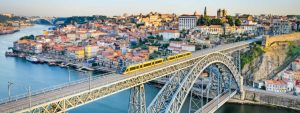 Wine Awesomeness – Win a trip to Porto, Portugal