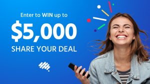 Yroo – Win a grand prize of a $1,000 USD gift card OR 1 of 4 minor prizes