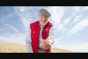 """Bob's Red Mill – """"portraits Of Longevity"""" Contest Sweepstakes"""