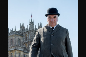 "Focus Features – Downton Abbey – Win Winner (""Winner"")."