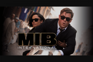 Sony Electronics – Mib International Giveaway Sweepstakes