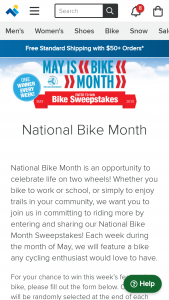 Sun & Ski – Bike A Week – Win the featured bike