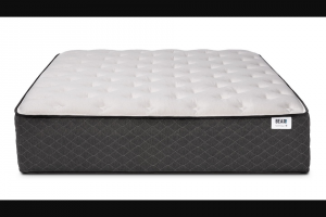 Tuckcom – Bear Hybrid Mattress Giveaway Sweepstakes