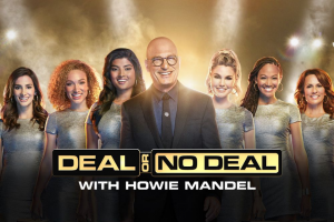Cnbc – Deal Or No Deal Lucky Case – Win one (1) First Prize consisting of the following ten thousand ($10000) US dollars