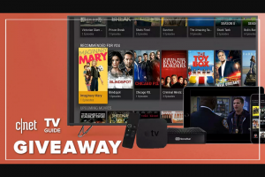 CNET & TV Guide – Cord Cutting – Win Plex Pass membership (with tuner and antenna included) courtesy of Plex