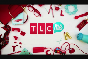Discovery Communications – TLC Give A Little Contest Sweepstakes