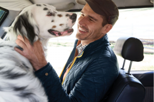 Orvis – Dog Days Of Summer Sweepstakes