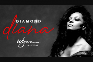"Premiere Radio Networks – American Top 40 Flashback With Diana Ross – Win (3) day/two (2) night trip for Winner and one (1) guest (together the ""Attendees"") to see the Las Vegas residency show Diamond Diana at the Wynn Las Vegas (the ""Concert"")."
