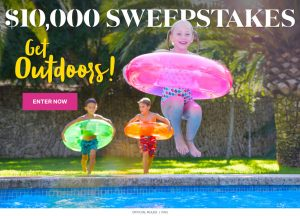 Meredith – Win a $10,000 check