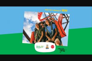 Coca-Cola – Pdq & Busch Gardens Sweepstakes