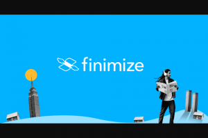 Finimize – Win The Ultimate Online Shopping Bundle Sweepstakes