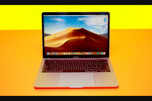 Idrop News' – Macbook Pro Giveaway – Win be one free 13-inch MacBook Pro with Touch Bar valued at $1499.00.