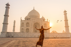 Intrepid Travel – India Mind Body Spirit – Win a trip to India