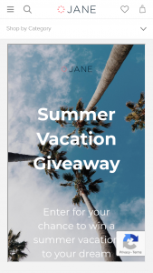 Janecom – Summer Vacation Giveaway – Win a Travel Book from Mixbook
