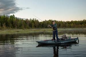 Kayak Angler – Magazine Giveaway – Win one Old Town Predator PDL