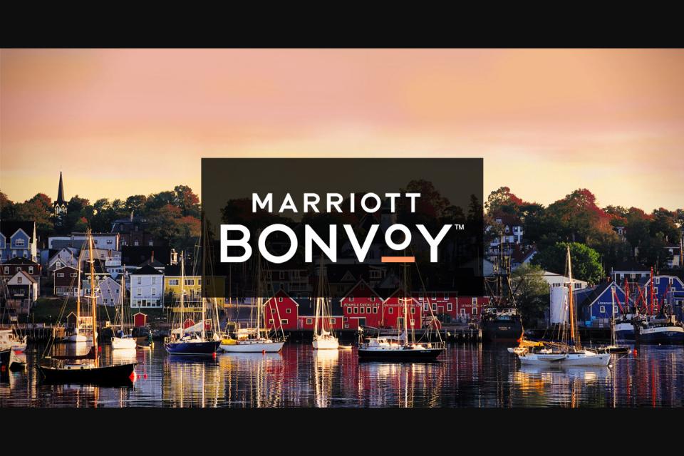 Marriott International – 2019 Marriott Bonvoy Canada Summer