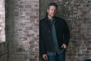 Taste Of Country – Unbelievable Blake Shelton Experience Sweepstakes