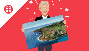 Ellen Tube – Win a 2-night stay at Terranea Resort on the Palos Verdes Peninsula